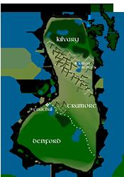 Map of Scelt